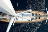 Luxury Sailing Gulet