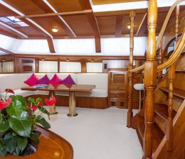 Sailing Yachts-For Sale