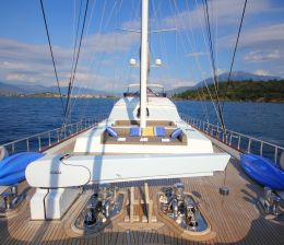 Yachts For-Sale