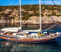 luxury-gulets-charter