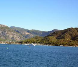 Yacht rental in Turkey